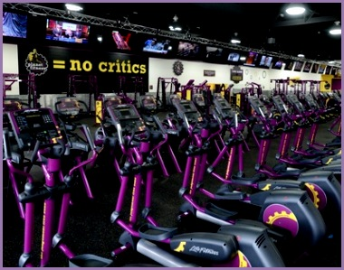8 Planet Fitness Squat Machine Work Out Picture Media