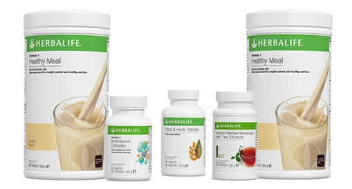Can Thyroid And PCOD Patients Use Herbalife Products? Indian