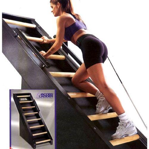 Jacobs Ladder 2 Fitnesszone