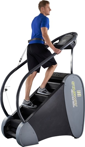 Stair Climbers Exercise Steppers Cardio Equipment