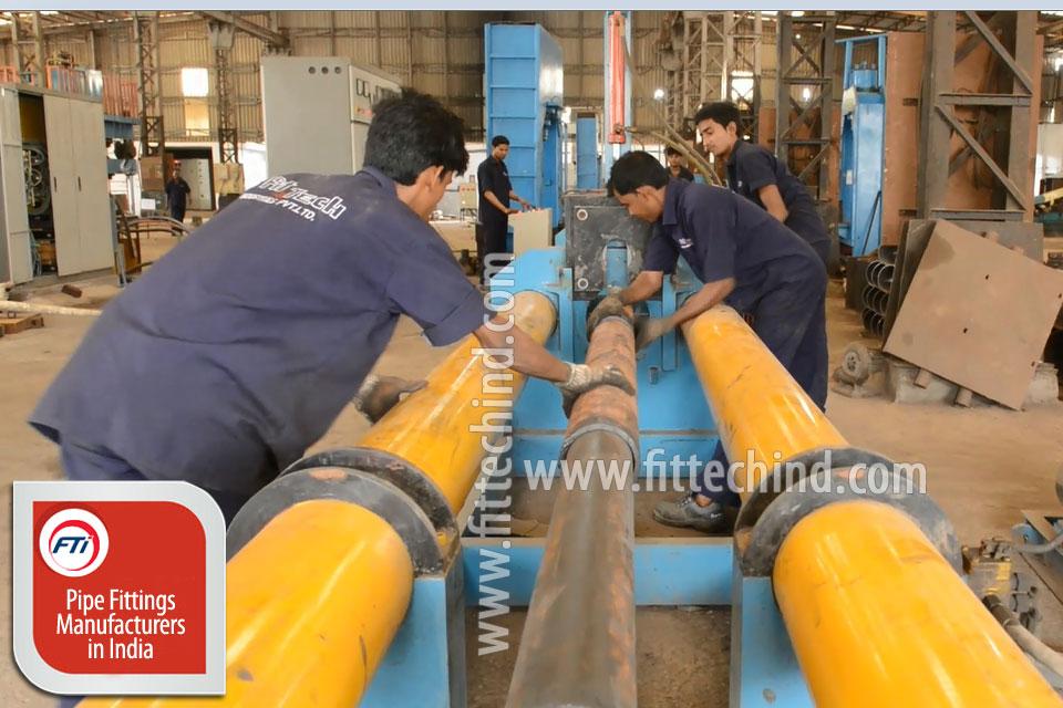 Pipe Fittings Jobs