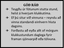 GodRad_i_Kyrrsetu