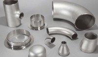 SS 304L Buttweld Pipe Fittings, SS 304L Pipe Fittings ...