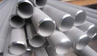 Stainless Steel Seamless Pipes, SS 304 Welded Pipes, 310S ...