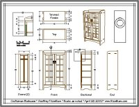 Furniture Drawings In Autocad Plans DIY Free Download Flat ...