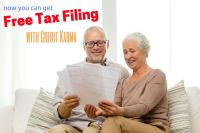Credit Karma is Now Offering Free Tax Filing