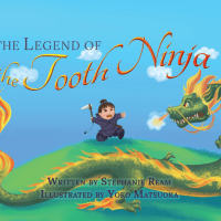 The Legend of the Tooth Ninja Book Review
