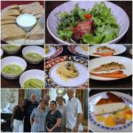 Five Course Dinner Menu + Raising Funds for Centro Hispano