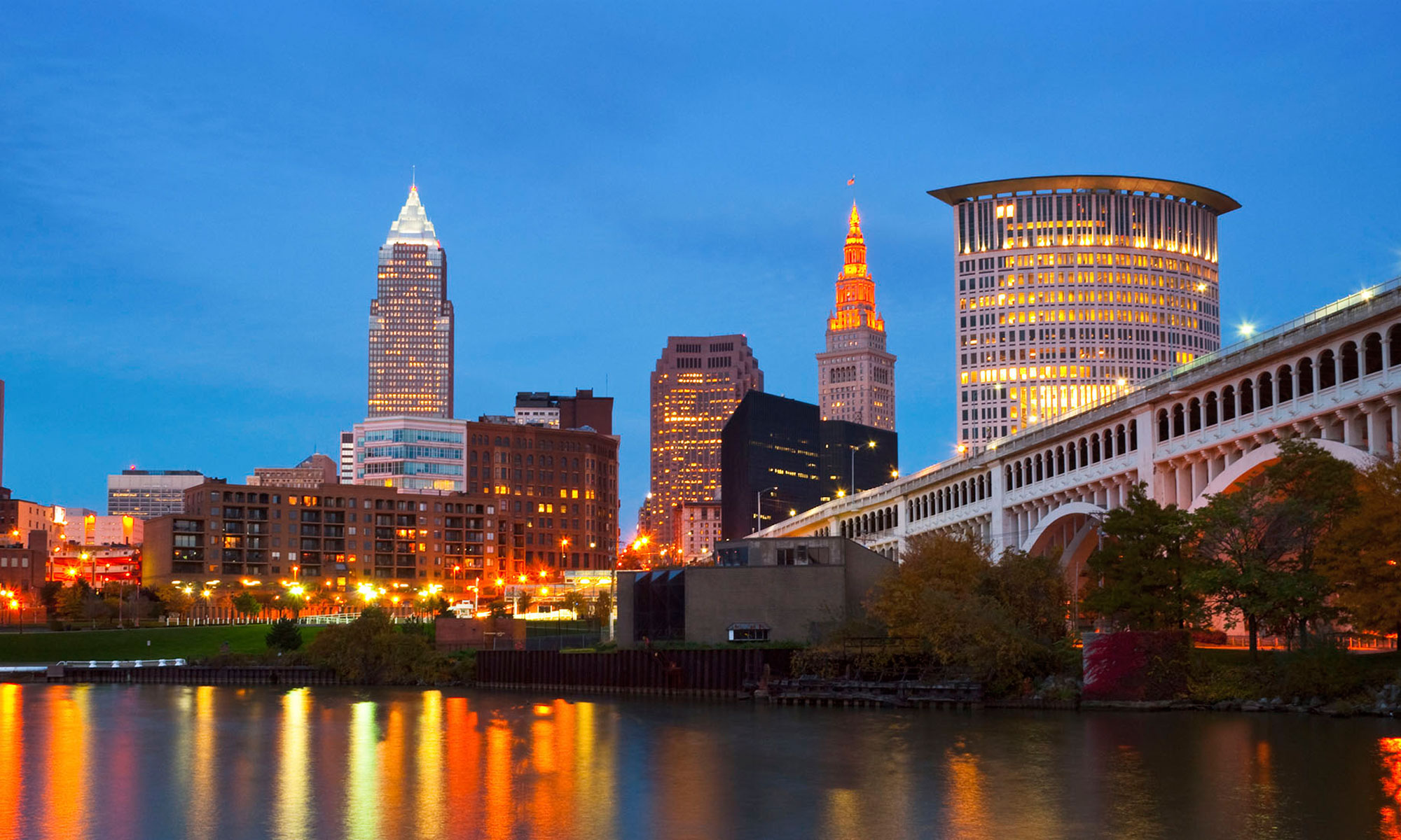 Seattle Washington Fall Skyline Wallpaper What To Hate About Cleveland Five Yard Slant