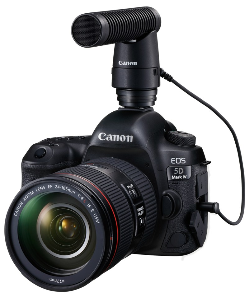 Large Of Used Canon 5d Mark Iii
