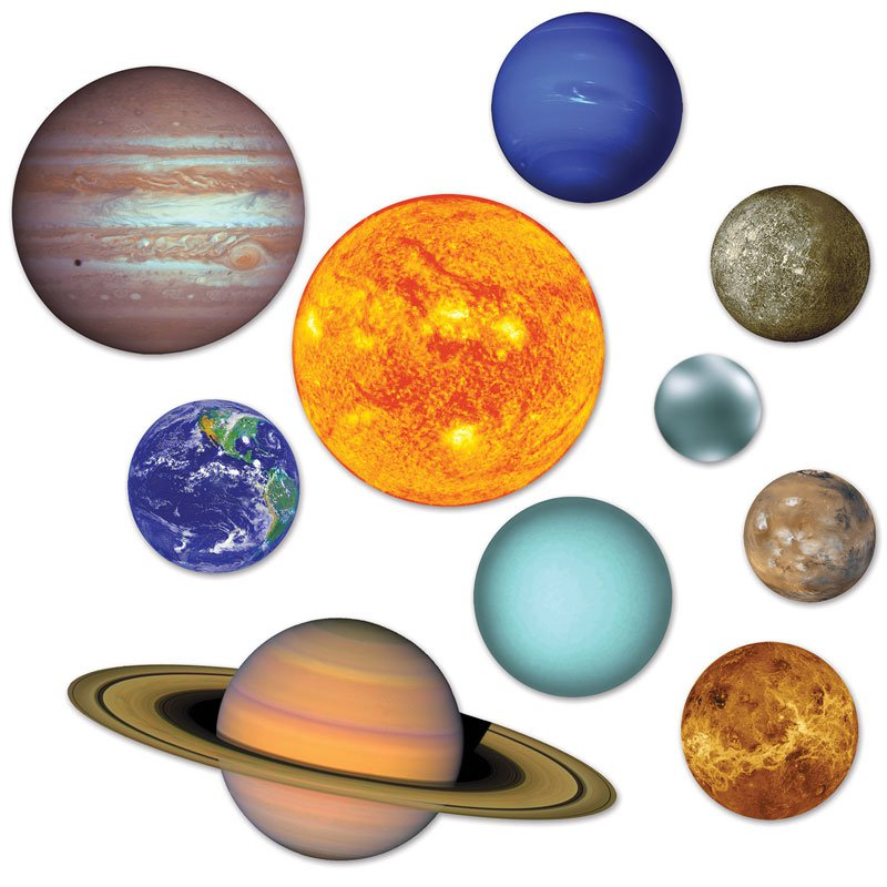 Images of Sprout Printable Planets Cut Out - #SpaceHero