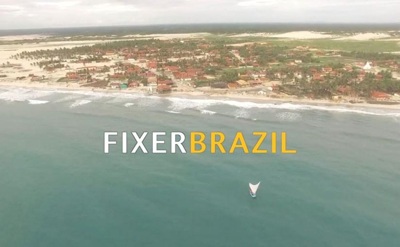 Fixer in Brazil – São Paulo, Rio de Janeiro, Pantanal, Amazon.