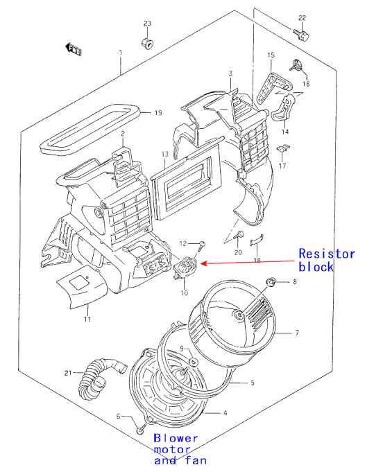 04 suzuki forenza engine diagram