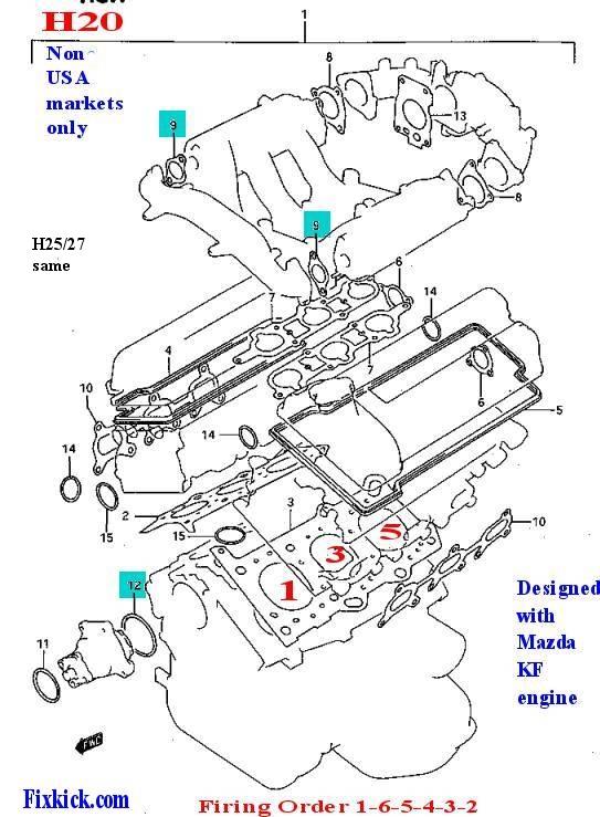 2004 saturn ion engine diagram valve timing