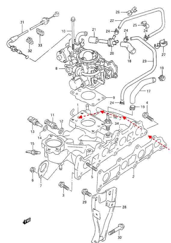 1 6 geo tracker engine diagram
