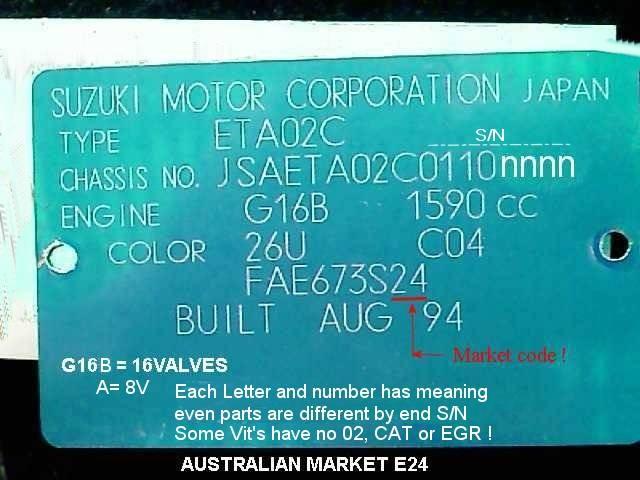 2000 suzuki grand vitara wiring diagram mustang radio wiring diagram