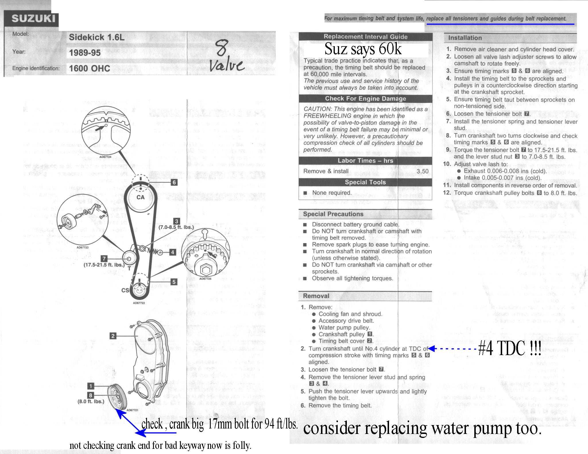wiring diagram suzuki vitara g16a