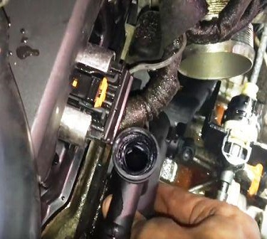 Chevy Cruze Coolant Leak Symptoms and Repair