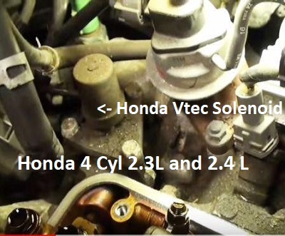 Solve Honda VTEC System Problems on Accord and Civic SI