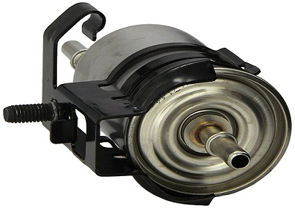See Clogged Fuel Filter Symptoms and Diagnose Problems