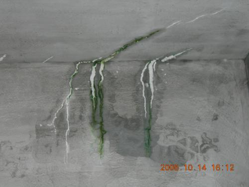 【裂痕】房屋牆壁裂痕 – 生活空間站