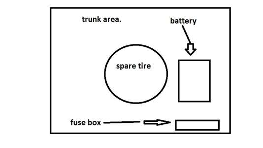 chrysler 300 fuse diagram Questions  Answers (with Pictures) - Fixya