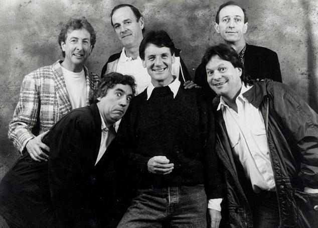 The Monty Python