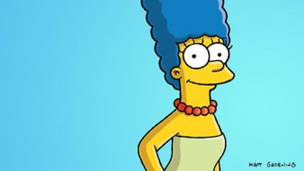 Marge Simpson, The Simpsons