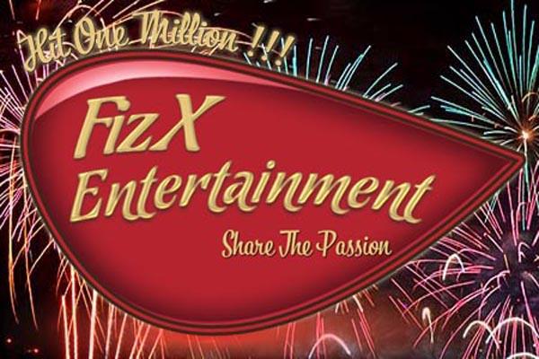 One Million FIZX