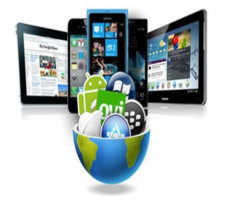 multi platform app development