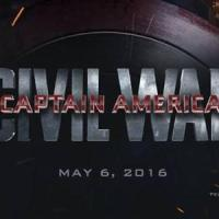 CAPTAIN AMERICA: CIVIL WAR Fan Made Poster