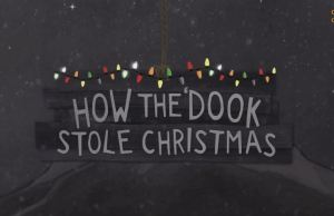 How the Dook Stole Christmas