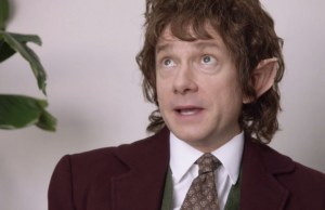 The Office Middle Earth