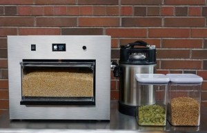 Brew Your Own Beer WIth Picobrew