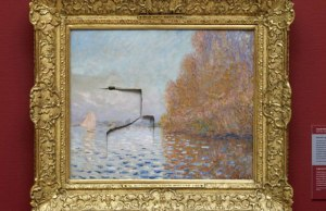Want To Know How To Repair A$12 Million Monet