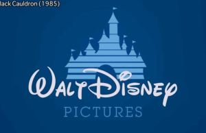 Every Disney Movie Logo Variation