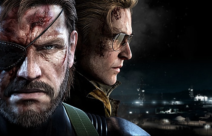 Metal Gear Solid V: The Phantom Pain | IGN Deutschland