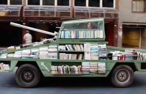Book Tank: The Right Way To Promote Books