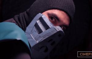 Sweded Trailer for The Original MORTAL KOMBAT Movie