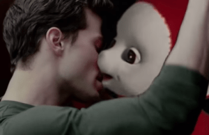 FIFTY SHADES OF GREY Gets the Disturbing Teletubby Mashup