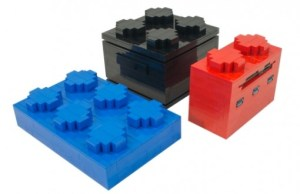 These Are Not Lego Pieces But It Is Modular Desktop PC