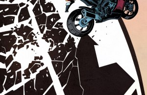 Black Widow vs. Shield