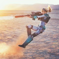 Awesome StarCraft Cosplay Photos