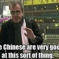 Hilarious Take On Chinese Counterfeit Goods By Jeremy Clarkson
