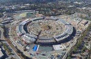 Apple's 'Spaceship'