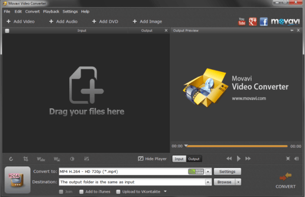 Converting MKV to MP4