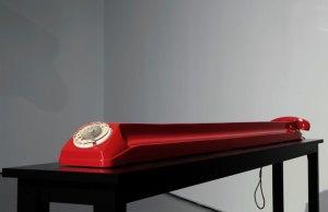 Rotary Dial Phone