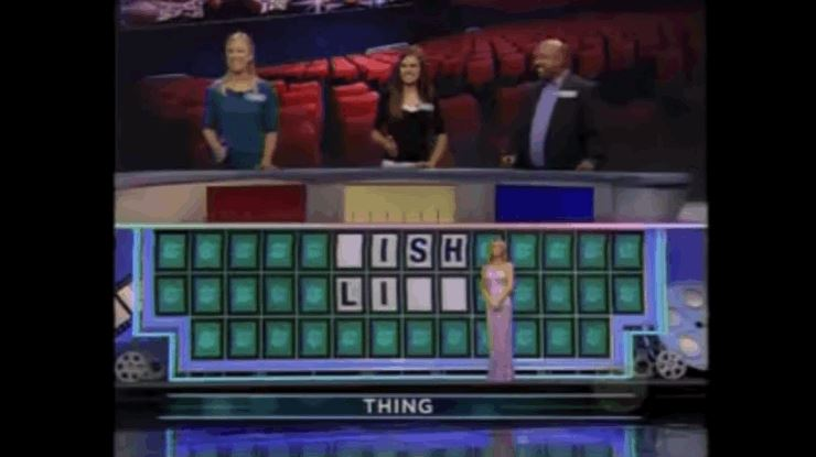 The Most Hilarious Gameshow Answers Ever