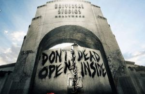The Walking Dead Attraction Coming To Universal Studios Hollywood