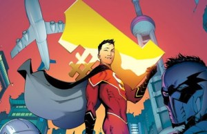 Chinese Superman